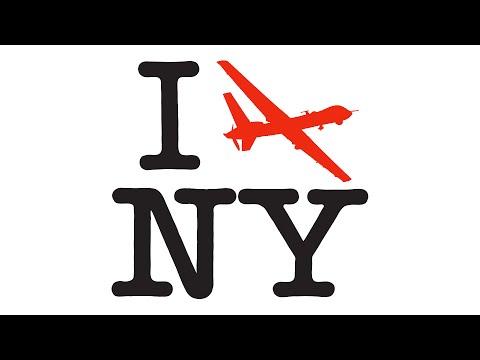 Drones of Upstate New York | Mashable