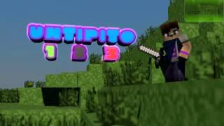 Mi nueva intro - Minecraft Animation.