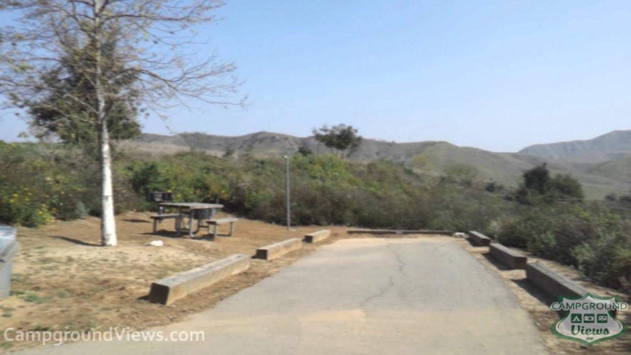 campgroundviews com chino hills state park chino hills california