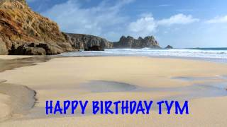 Tym Birthday Song Beaches Playas