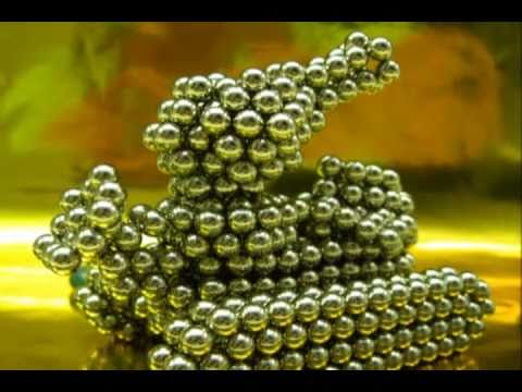 Some cool stuff you can do and make with Zen Magnets  Vol 01  YouTube