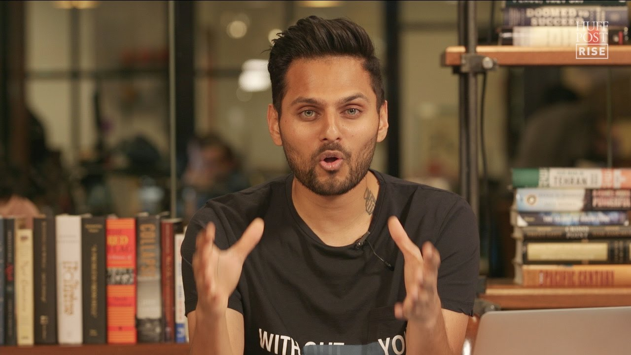Modern Relationships | Think Out Loud With Jay Shetty ...