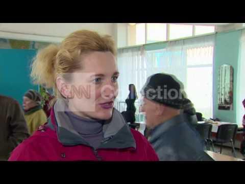 UKRAINE:CRIMEA VOTER 'CHANCE TO MAKE A CHOICE'