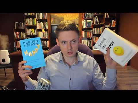 Счастье. Книги на английском. Уголовочка. Пропаганда. Пашка.