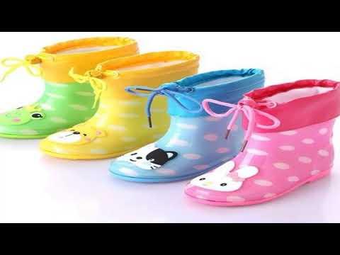 детские резиновые сапоги купить интернет магазин алиэкспресс