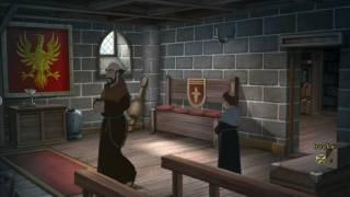 Murder In The Abbey (part 02 walkthrough)