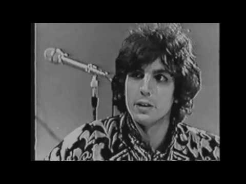 Pink Floyd 1967 full interview [Syd Barrett & Roger Waters]