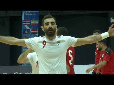 I.R. IRAN 2-2