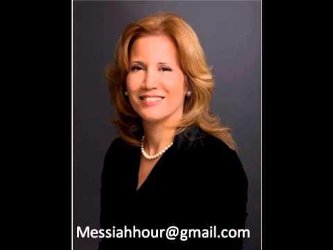 Knesset Member Aliza Lavie
