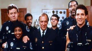 Актеры «Полицейской академии» тогда и сейчас