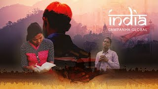 Campanha Global Índia