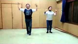 木曽川町で始まるプロジェクト「木曽川町ストーリー」そのテーマ曲「ねぎぼうずの唄(仮)」の振り付けが完成!こそりひっそり公開。