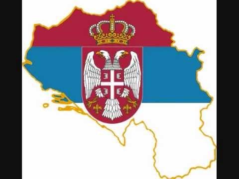 Велика Србија - YouTube