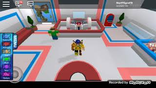 Roblox pokemon miv, liron, leaf snake island who know the water rabbit to the comments