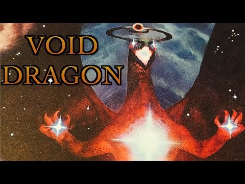 40 Facts & Lore on the Void Dragon C'Tan Warhammer 40k