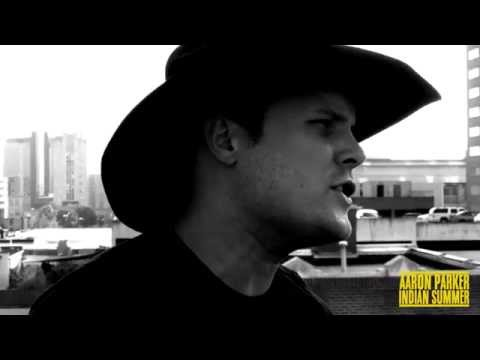 "Aaron Parker - ""Indian Summer"" (Brooks & Dunn cover)"
