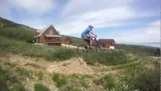 GoPro HD Downhill Thumbnail
