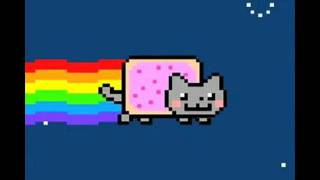 Demon Nyan cat