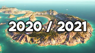 Top 10 NEW Upc๐ming City Building Games 2020 & 2021 (4K 60FPS)