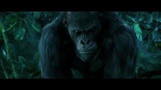 Тарзан. Легенда / The Legend of Tarzan (2016) Официальный трейлер
