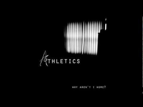 Клип Athletics - Speaking For Everyone