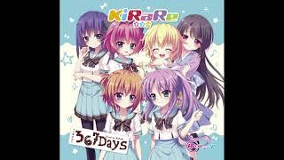 KiRaRe - 367Days