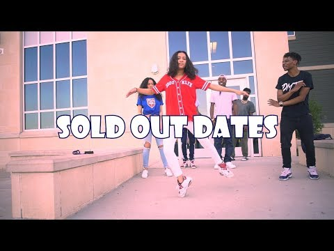 Gunna ft. Lil Baby - Sold Out Dates (Dance Video) shot by @Jmoney1041