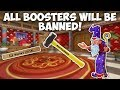 Wizard101 Be Careful When Boosting mp3