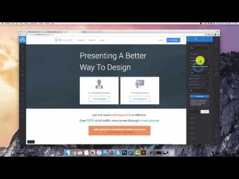 iGloo, Special launch website builder software new update
