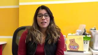 Miss Cindy - JEI Learning Center/Gifted & Talented Prep