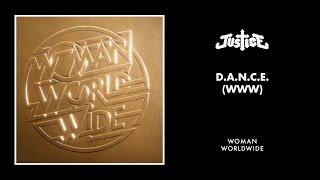 Justice - D.A.N.C.E. (WWW)