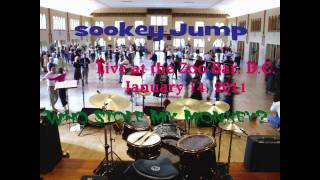 """Sookey Jump plays """"Who Stole My Monkey"""" at the Zoo Bar, D.C."""