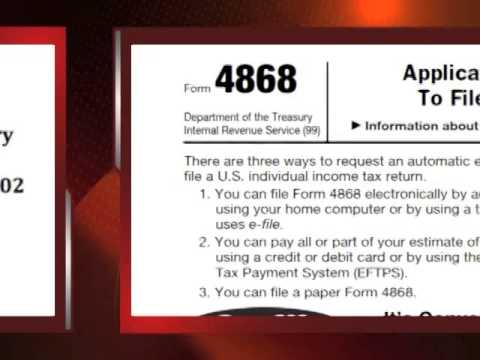 Where To File Form 1040 Connecticut Youtube