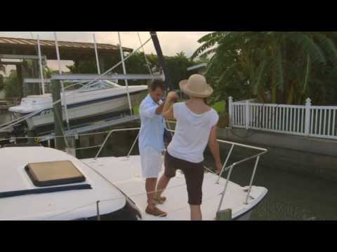 Clearwater Beach #1 Real Estate Agent Waterfront Luxury Home Tour Video The Duncan Duo