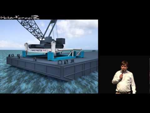 P05 Barge Master - Martijn Koppert