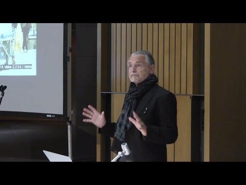 Big Ideas in Art and Culture:  Krzysztof Wodiczko