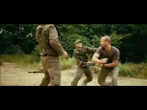 The Expendables 2010 - THE BEST