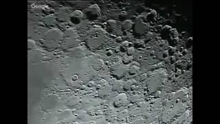 Live Lunar Webcast 10-22-16