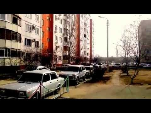 улица Репина. улица Рихарда Зорге. Краснооктябрьский район Волгоград.