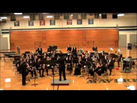 Fantasia Da Concerto For Clarinet Band Verdibassijared Beu