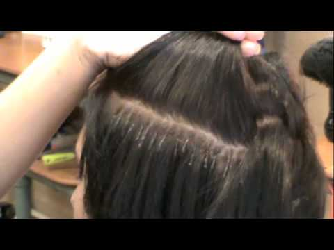 fusion hair extensions chicago hair extensions for men philip james salon youtube