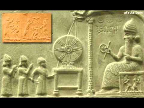 Akkadian poem to Ishtar