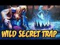 Wild Secret Trap | The Boomsday Project | Hearthstone