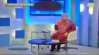 Celik hati Prof Muhaya TV9 Episode 3