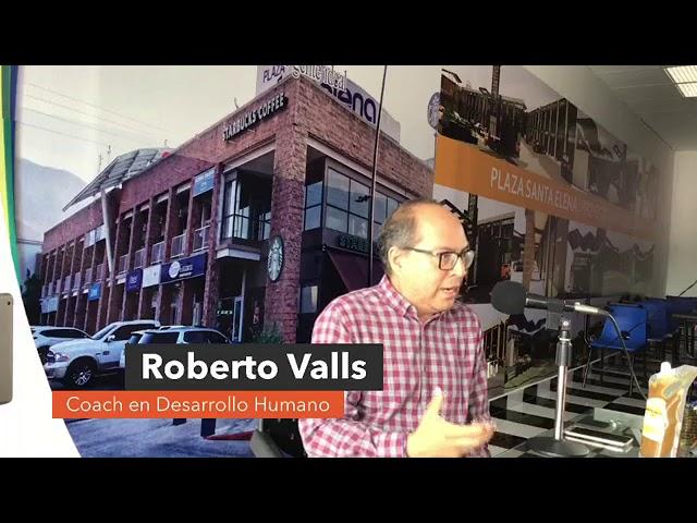 Estrés laboral con Roberto Valls en Y nos dieron las Once