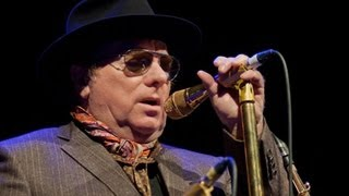 Van Morrison in conversation with producer Don Was