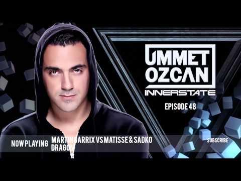 Ummet Ozcan Presents Innerstate EP 48