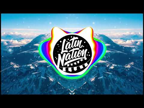 ROSALÍA J Balvin - Con Altura Clips x Ahoy Remix