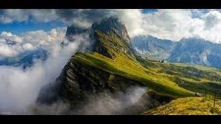 Trip to Ortisei, Italy _ GoPro Hero 5 (1080)