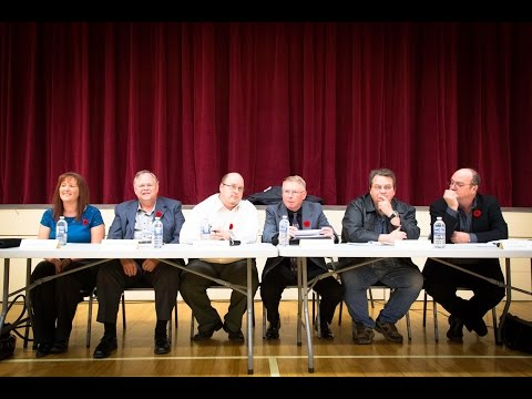 Cache Creek Councillor All Candidates Forum 2014